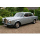 Rolls Royce - Silver Shadow 2