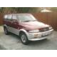 Ssangyong Musso 2.9 GSE