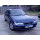 1996 Toyota Corolla 1.6 Cdx 5dr metalic blue Only 52K