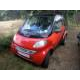 Red/Black ForTwo with Everything
