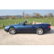 MERCEDES BENZ SL320 BLUE 1999 - �7,850
