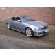 bmw convertible 320 ci motorsport,for sale,ex police car,